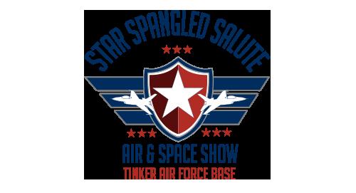 Star Spangled Salute Air Show